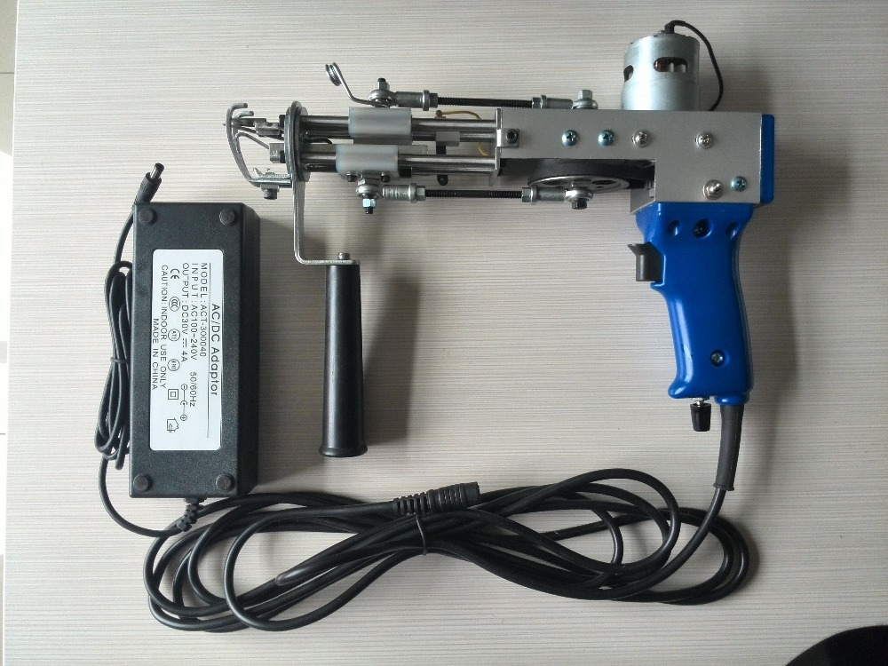 Carpet Hand Tufting Gun Loop Pile On Aliexpress Com