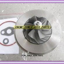 Турбо картридж CHRA Core TF035 49135-03101 49135-03100 ME201677 для Mitsubishi Pajero Delica Challenger 4M40 2.8L с водяным охлаждением