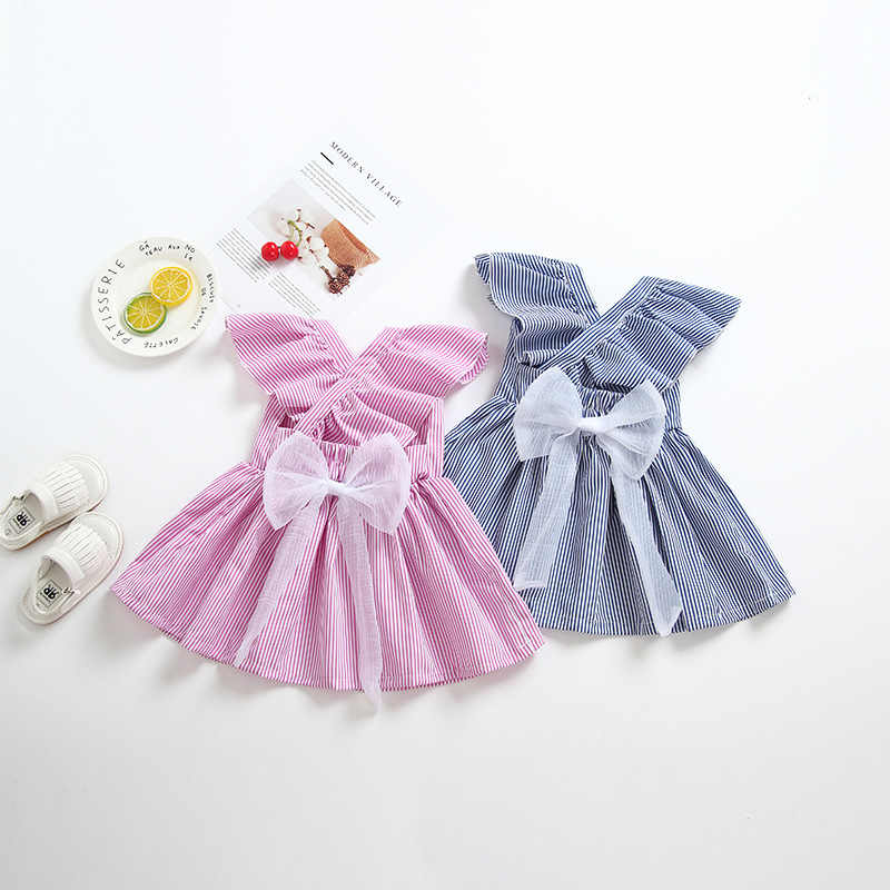 8751bfcce6581 Detail Feedback Questions about Kids Dresses For Girls Summer Dress ...