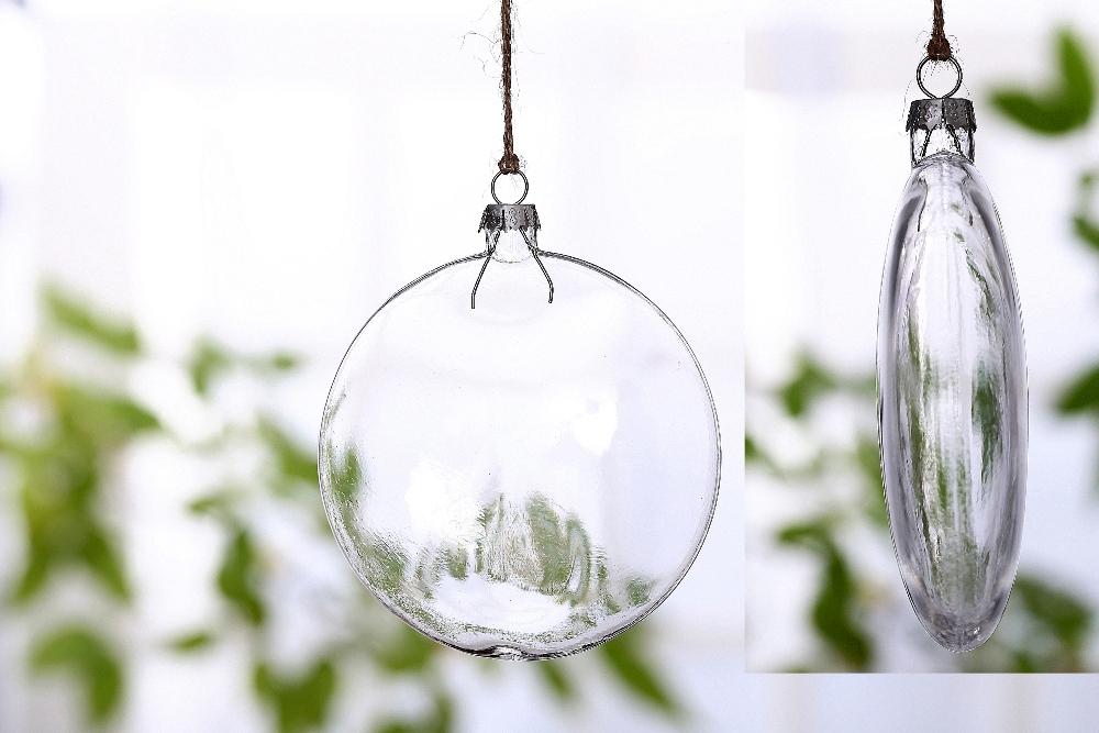 mm diy disco bolas de cristal adornos de navidad para pintar eventy chuchera parte del disco