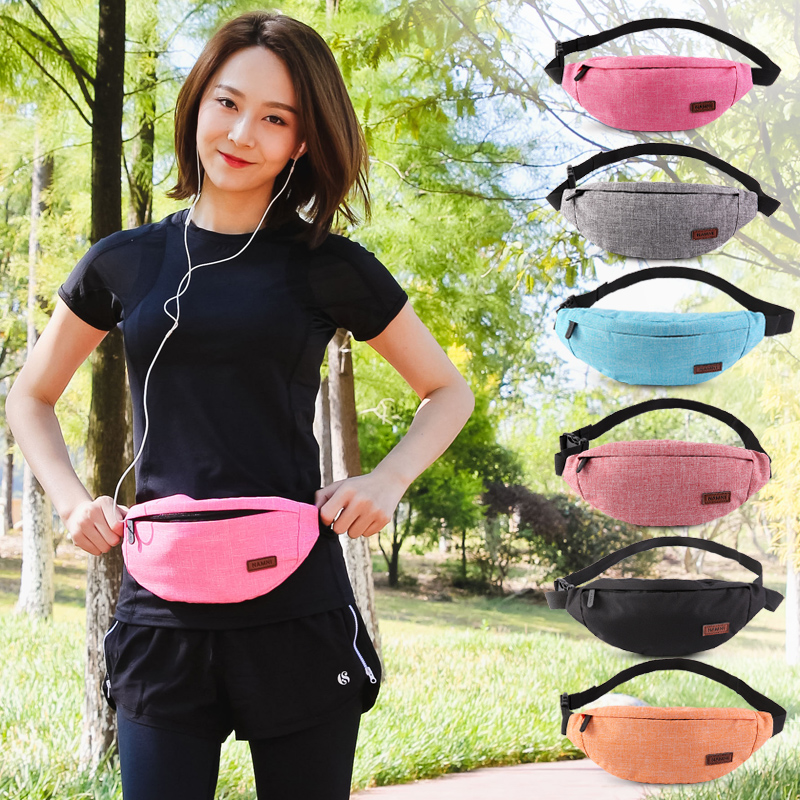 New Outdoor Sport Running Mobile Phone Storage Bag Case Pouch for iPhone Huawei Samsung Xiaomi Smartphones