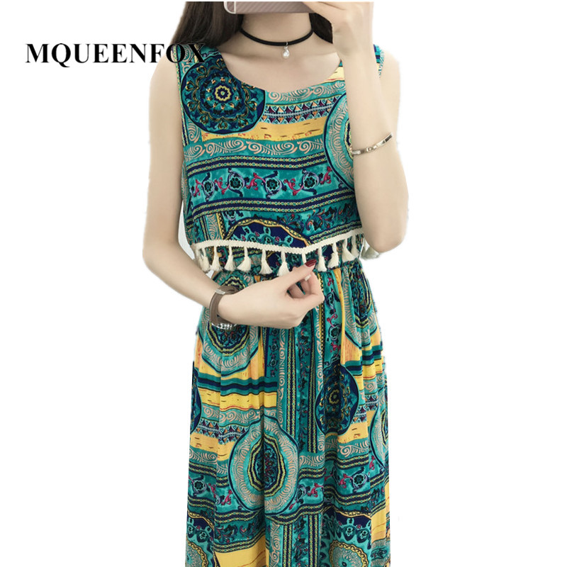 2018 women dress print long sleeve slim maxi dress fashion autumn winter dresses robe femme sarafan