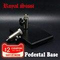 Royal Sissi 1set pedestal base intergrated base with 3/8