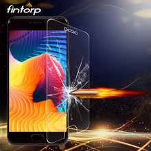 Fintorp Tempered Glass For Meizu M5C M6 M5 M3 M2 M1 Note Screen Protector E2 Mini Protective Film