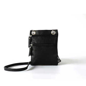 Women Pu Messenger Bags Vintage Mini Ladies Crossbody Bag Fashion Sling Bag for Women Coin Purse 1