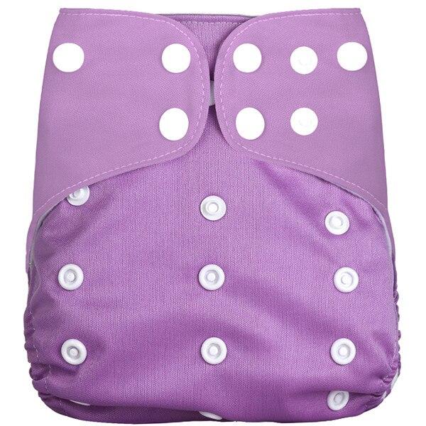 [Simfamily] Новые детские тканевые подгузники, регулируемые подгузники для мальчиков и девочек, Моющиеся Водонепроницаемые Многоразовые подгузники для новорожденных - Цвет: NO12