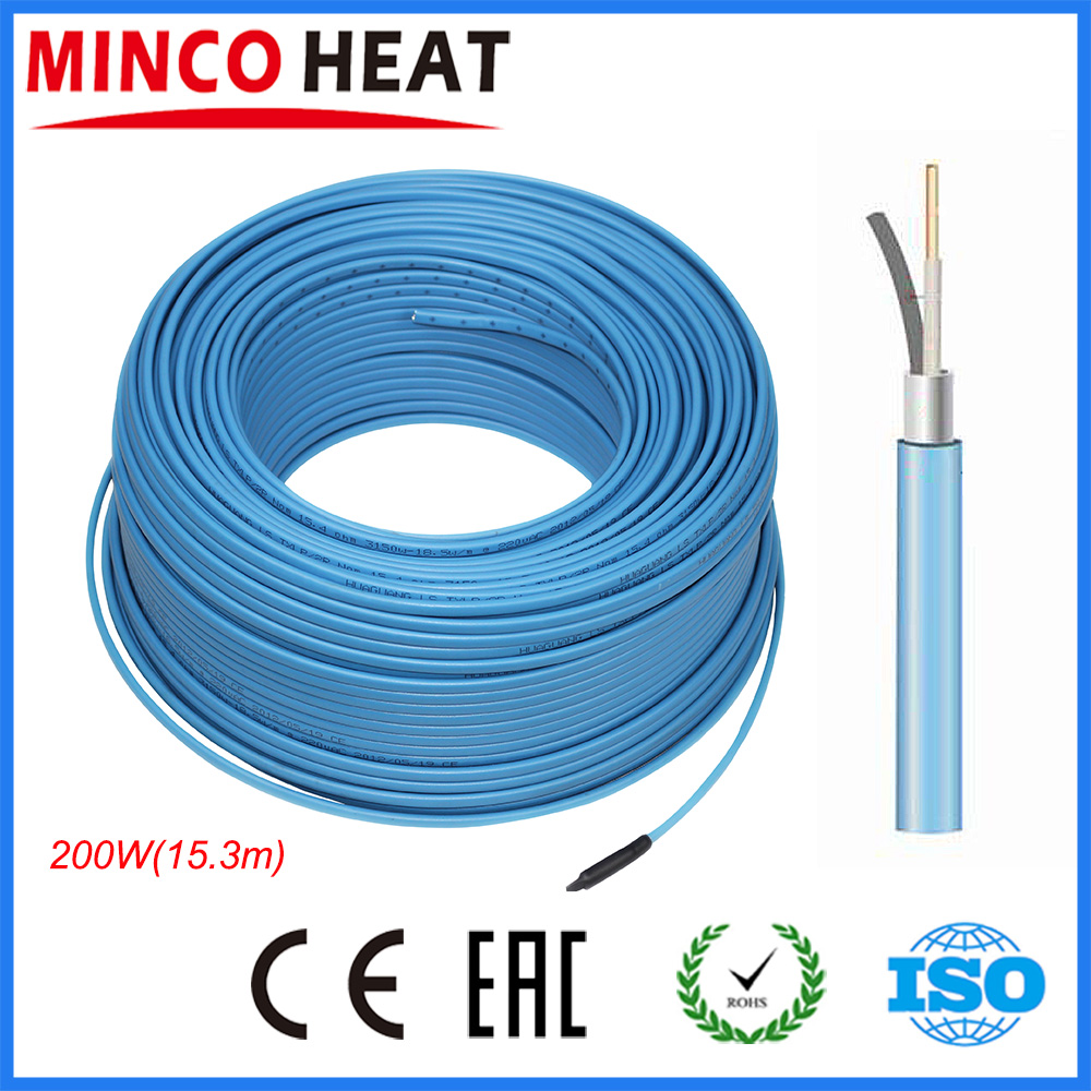 Aliexpress Com Buy Minco Heat High Quality Product