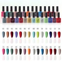 #M001028 m.ladea 8.3ML 140 colors Nail GEL Polish UV Led Long Lasting Nail Gel Polish DIY Nail Art Color bottles