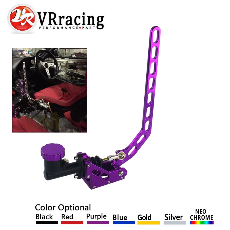 VR RACING General Racing Car Hydraulic E BRAKE Drift Rally Lever Handbrake Gear VR3635