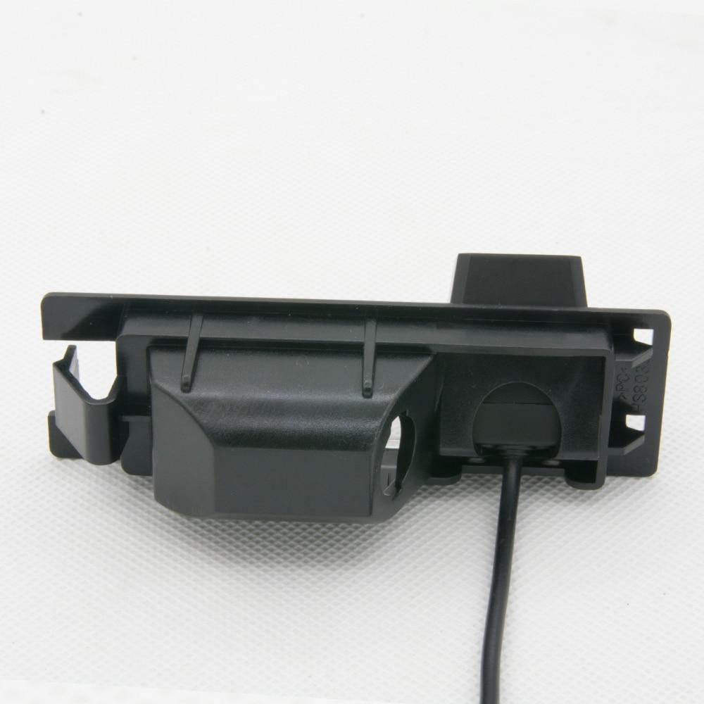 Waterproof Car Rear View Camera with Full HD Night Vision Camera and 170 Degree view Angle 2