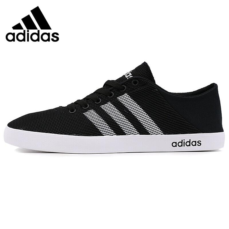 Оригинальный Новое поступление Adidas NEO Label легко VULC для мужчин's обувь для скейтбординга спортивная обувь