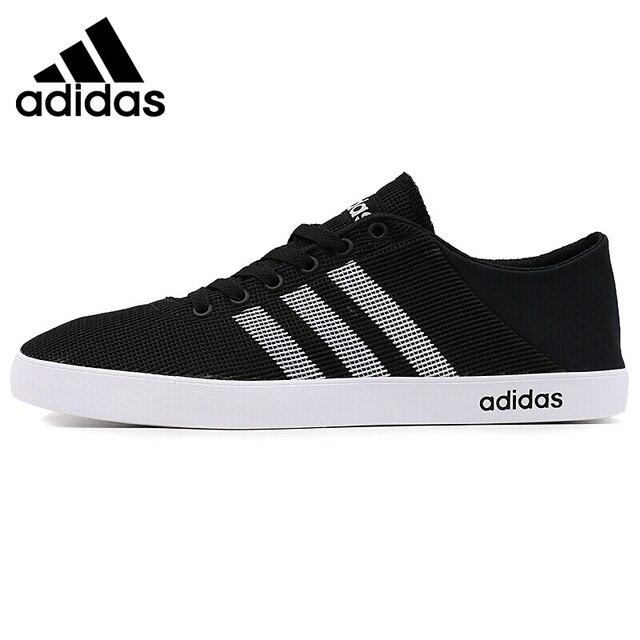 cheaper 02c49 31303 Novedad Original Adidas NEO Label EASY VULC zapatillas de skateboard para  hombre