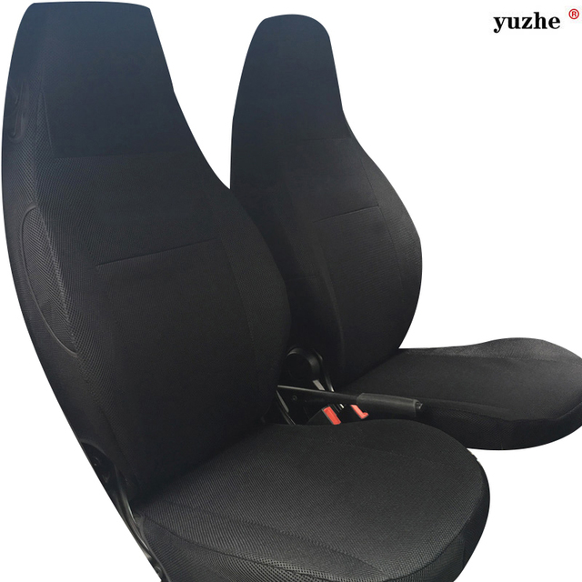 Custom made Car seat covers For Mercedes Benz smart fortwo smart ...