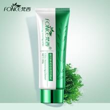 Fonce Anastatica Foam Cleanser Moisturizing Shrink Pore Oil control Women Facial Acne Treatment Plant Essence Washing Product