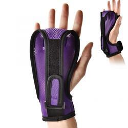 Dispositif de rééducation du doigt, équipement de rééducation, gant de rééducation, accessoire respirant, antidérapant, main fixe, hémiplégie