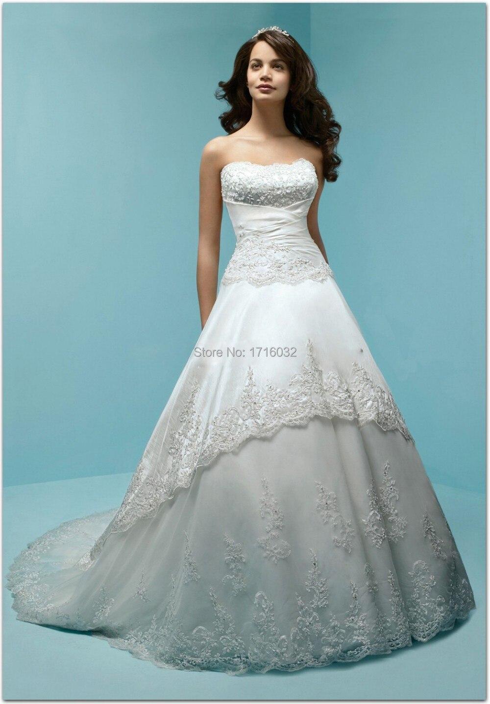 Nice Wrap Dresses For Weddings Crest - All Wedding Dresses ...