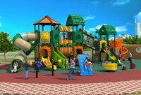 Развлечения на открытом воздухе игровая площадка YLW025