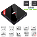3 GB/32 GB S912 H96 PRO + Smart Tv Box Amlogic 3 GB/16 GB 2 GB/16 GB Android 6.0 Tv Box Dual WiFi BT4.1 4 K 1000 M LAN Tv Set Top Box
