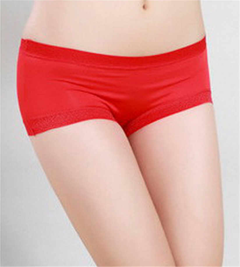 446ad0909d79 ... Hot Women Satin Shorts Ladies Boxers Briefs Knickers Pantie Underwear  clothes Drop Shipping WDec16 Drop Shipping ...