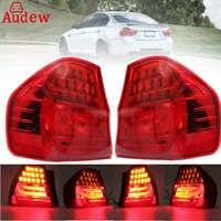 1Pcs Car Rear Tail Turn Lihgt Broke Stop Lamp LED Light LEFT RIGHT Side Light For