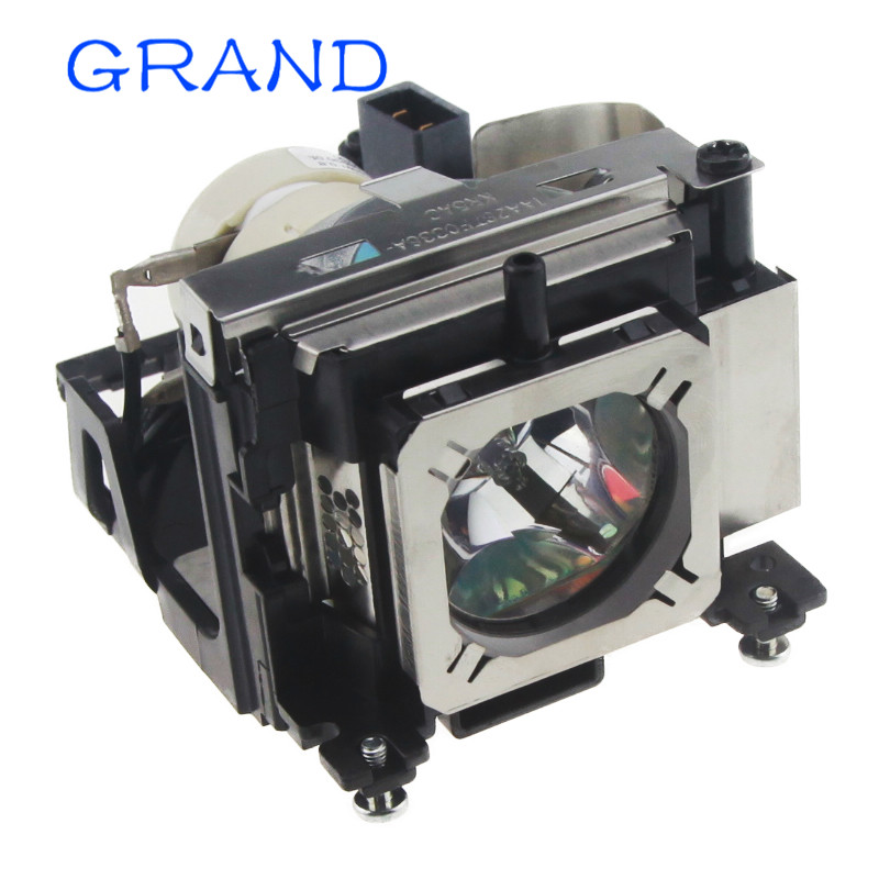 100% Original POA-LMP132 For SANYO PLC-XE33 PLC-XR201 PLC-XW200 PLC-XW250 PLC-XW300 Projector lamp bulb with housing HAPPY BATE poa lmp116 new projector bulb with housing for sanyo plc xt35 plc xt35l plc et30l projectors with 180 days warranty