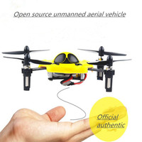 LiteBee Programmable Education Four Axis Four Rotor Aircraft Child Remote Control DIY Crash Resistant UAV Toy