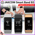 Jakcom B3 Smart Watch New Product Of Wristbands As Rastreador Tracker For Huawei B1 Miband 2 For Xiaomi