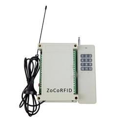 12 Каналы способ Дистанционное управление цифровой Беспроводной свет лампы Главная стена коридора выключатель Splitter Box Прочный