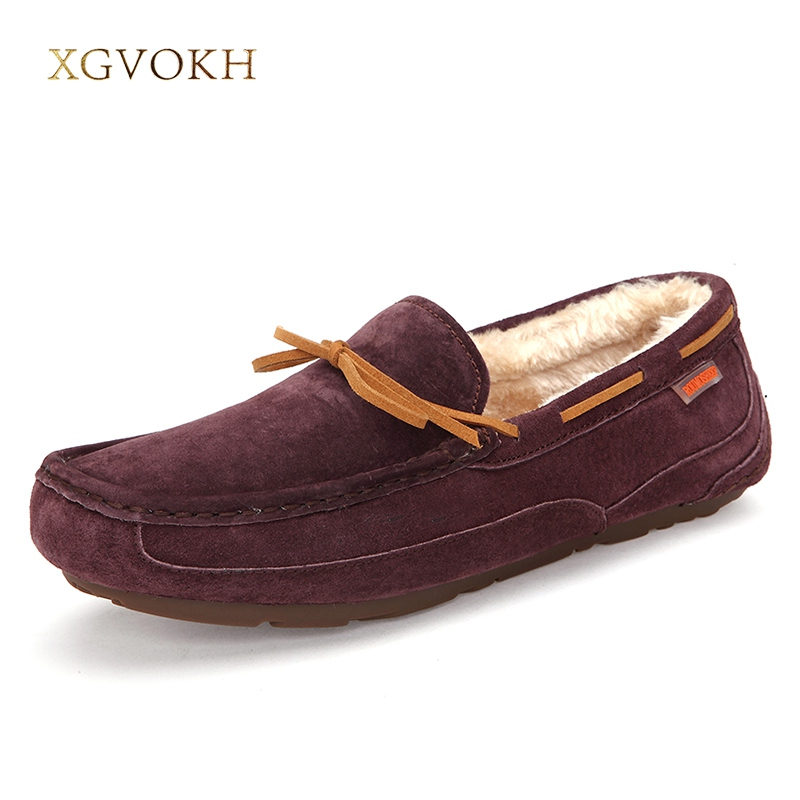 Men Casual Loafers 2018 Fashion Winter Mens Shoes Leather Men Lazy Loafers Moccasins Slip on Men's Flats Driving Male Shoes men shoes casual 2016 fashion handmade men shoes leather men loafers moccasins slip on men s flats male shoes