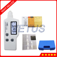 AS930 Film Coating Thickness Gauge meter With Measuring Range 0 1800um car paint Thickness Measuring Instrument