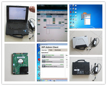 for bmw diagnostic computer for bmw icom software 500gb hdd expert mode with laptop toughbook cf-52 windows7 ISTA-D 4.05 p3.61