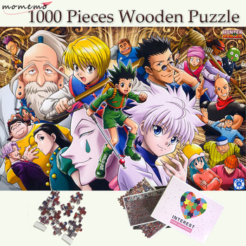 momemo game of thrones wooden puzzles 1000 pieces white walkers and dragon adults 1000 pieces jigsaw puzzle teenagers kids toys MOMEMO HUNTERxHUNTER Puzzle 1000 Pieces Wooden Puzzle Toys for Adults Jigsaw Puzzles 1000 Pieces Puzzle Games Childen Toys Gift