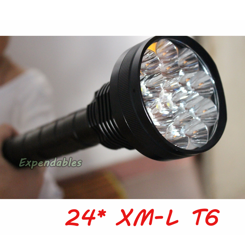 35000LM XML-24*T6 Hunting Lights exploration Lamp Lighting tactical LED Flashlights 26650/18650 Torch self defense,camping light sitemap 24 xml