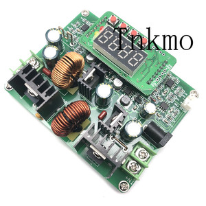 Image 5 - D3806 CNC DC regüle sabit akım güç kaynağı ayarlanabilir voltaj ve gerilim ve akım ölçer 38V6A şarj cihazı