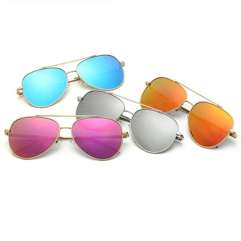 Pilot Sunglasses Male Women pilot Sun Glasses Female Men Polarized Lenses High Quality Eyewear Oculos Driving Shadow
