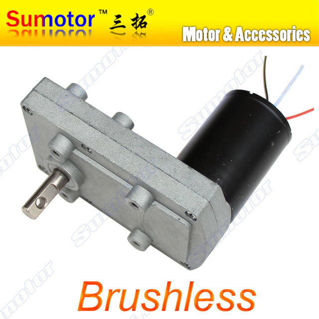Buy 100fb dc 12v 24v low speed high for 24v brushless dc motor