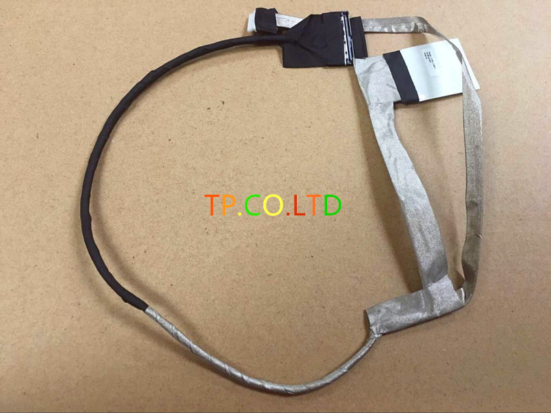 BRAND New LCD CABLE FOR HP Probook 4540S 4570S 4730S 4740s cable 50.4ry03.001