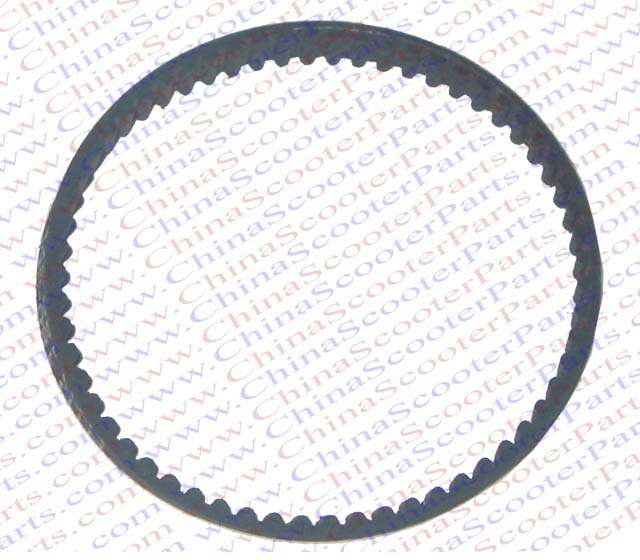 Belt for 39CC Polini GP3 Water cooled engine water pump