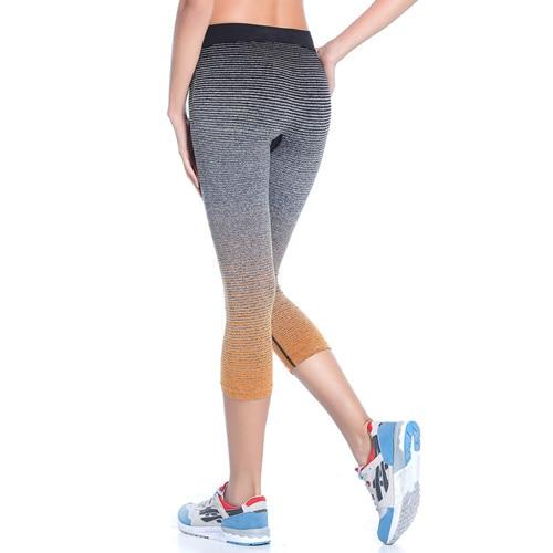 Spandex Yoga Capris Promotion-Shop for Promotional Spandex Yoga ...