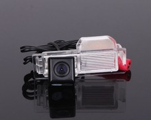 CCD Car Reverse Camera for Chevrolet Aveo 2012 Trailblazer 2012 Cruze Hatchback Wagon 2012 Opel Mokka 2012 Cadillac SRX CTS