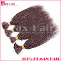 Grade 7A Bulk Hair For Braiding Virgin Brazilian Human Hair Virgin Hair Bulk No Shedding No Tangle Stocked Hot Sale Top Quality