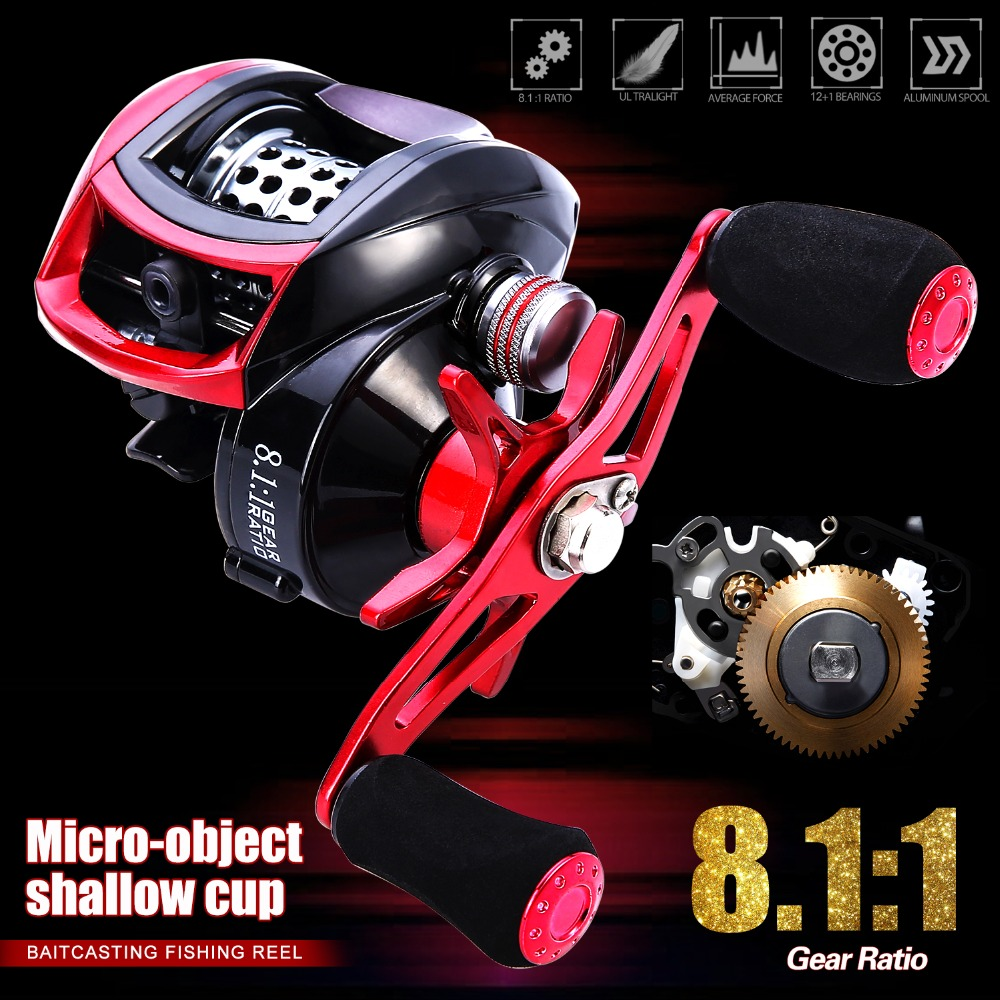 Coil Max discount Reel 1