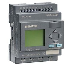 Логотип 6ED1052-1HB00-0BA6! 24RC, 8DI/4DO, контроллер логического модуля PLC 200 блоков