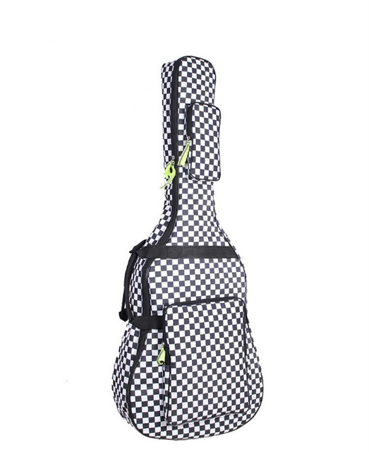 Professional Durable Padded Guitar Bag