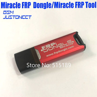 2019 original new Miracle frp dongle /miracle frp tools dongle / miracle box /miracke key Free Moto Vivo eMMC Tool