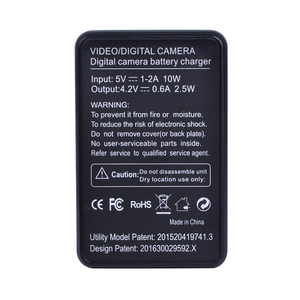 Image 5 - 2 Cái DMW BCM13E BCM13 BCM13 Pin + LCD Sạc cho Panasonic Lumix ZS40/TZ60, ZS45/TZ57, ZS50/TZ70, ZS27/TZ37, TZ41