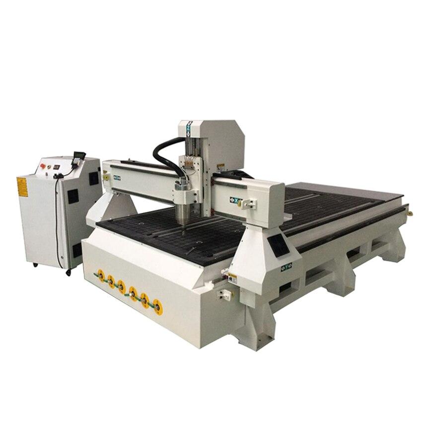 Machine de gravure de CNC en bois 1325 CNC prix de routeur