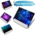 "Hot Designs 12"" 12.6"" 13"" 13.3"" 14"" 14.1"" 14.4"" 15"" 15.4"" 15.6"" Inch Notebook Laptop Skin Netbook Sticker Cover Decel Protector"