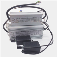 50W 100W 150W 200W High Waterproof Dimmer Diver Power LED Dimmable IP67 driving power supply led driver For 50/100/150/200W led