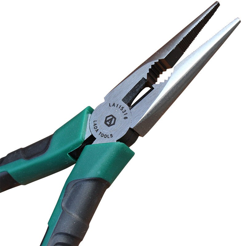 LAOA japoniško stiliaus CR-V medžiaga, darbo taupoma vielinio - Rankiniai įrankiai - Nuotrauka 3
